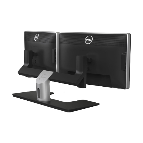 dell mds14 dual monitor stand. Black Bedroom Furniture Sets. Home Design Ideas